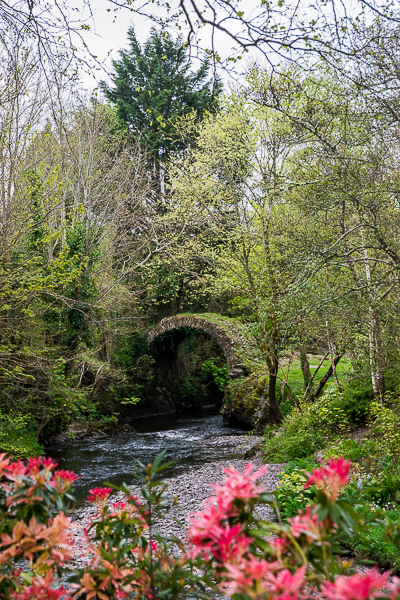 Kenmare - Cromwell's Bridge