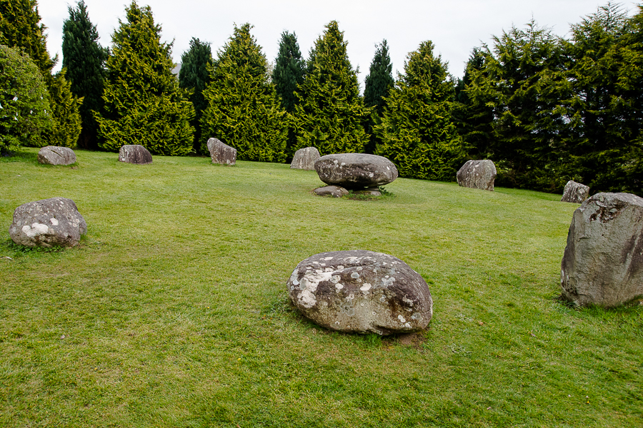Kenmare - Stone Circle