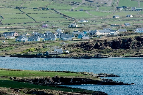 Ring of Kerry - Valentia Island