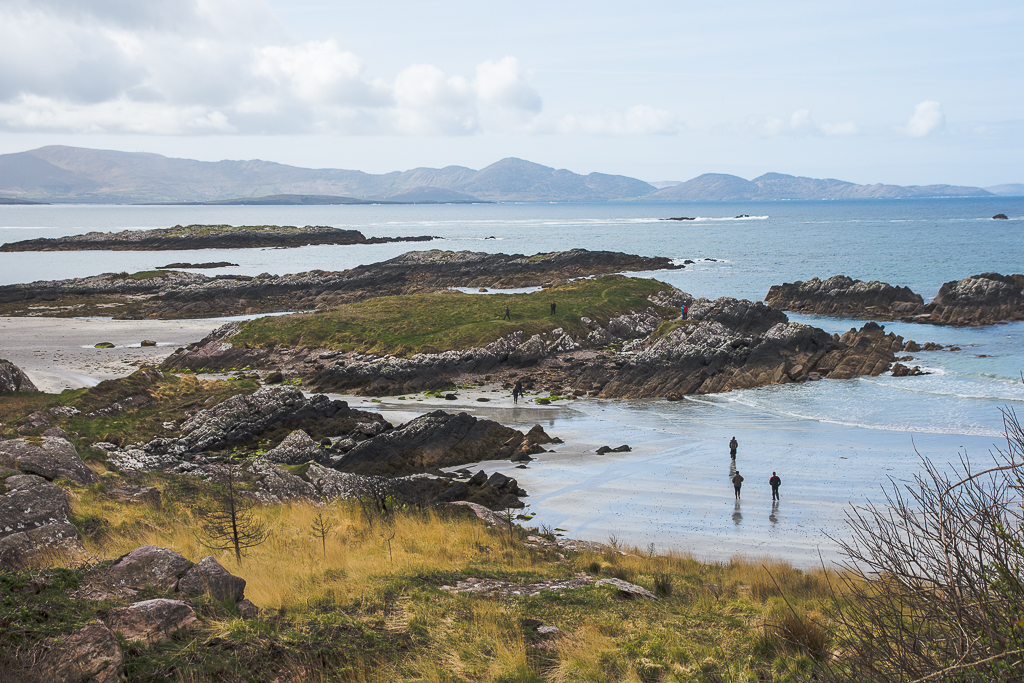 Ring of Kerry - White Strand