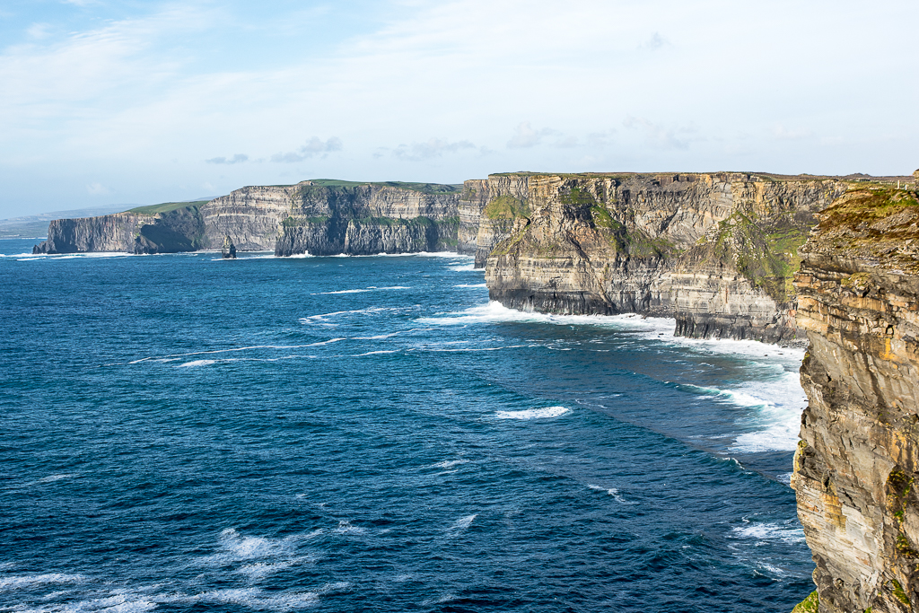 Hag's Head - Cliffs of Moher