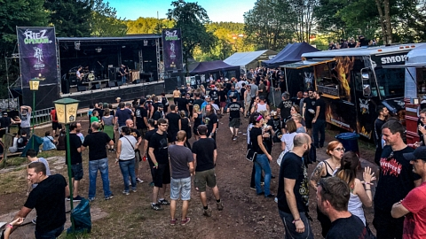 Riez Open Air