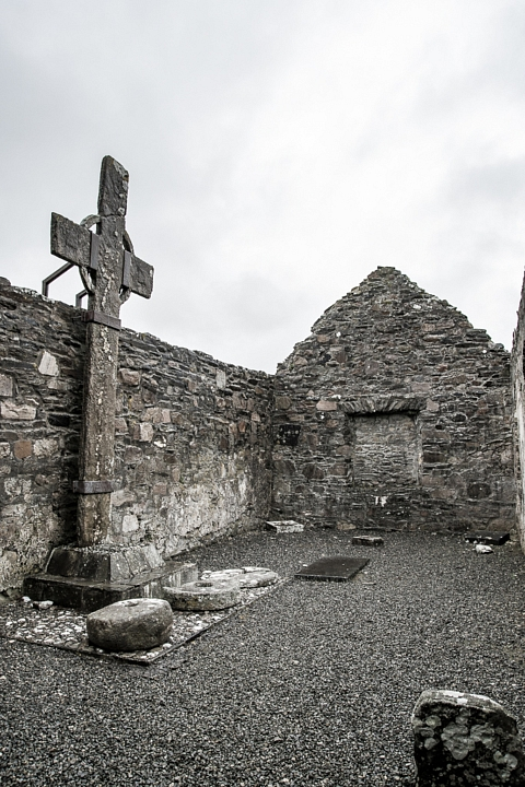 Ray Church Donegal