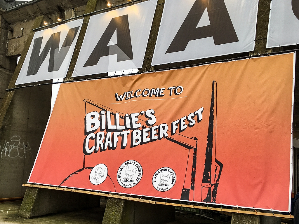 Billies Craft Beer Fest