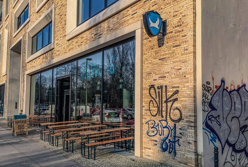 Brewdog Berlin